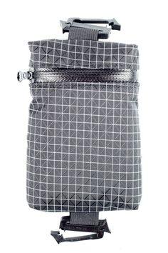 ZimmerBuilt builds custom ultralight backpacks tenkara gear and accessories. Shoulder Pads, Shoulder Strap, Diy Backpack, 3d Mesh, Bottle Bag, Water Bottle, Ultralight Backpacking, Outdoor Gear, Ipod