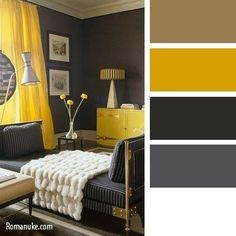 How to Choose the Right Interior Paint Colors Bedroom Color Schemes, Bedroom Colors, Interior Paint Colors, Interior Design, Living Room Decor, Bedroom Decor, Color Balance, Green Rooms, Deco Design