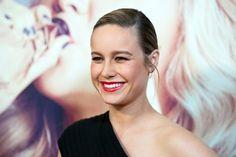 Pin for Later: 6 überraschende Fakten über Oscar-Gewinnerin Brie Larson Sie verwendet einen Künstlernamen