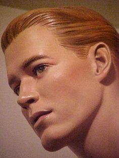 Vintage Pucci Mannequin by manart303, via Flickr