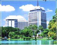 Dusit Thani Hotel, Bangkok