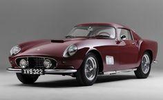 1957 Ferrari 250 GT LWB Tour de France | Sporting Classics of Monaco 2010 | RM AUCTIONS