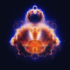 The #Buddhabrot is an interesting #mandelbrot rendering technique discovered by…