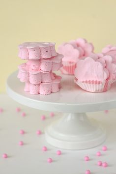 Bubble Gum Marshmallows,