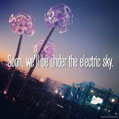 EDC Quotes- YES WE WILL LAUREN!