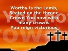 Hillsong - Worthy is the Lamb