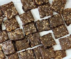 Toffee Brownie Brittle - Toffee Brownie Brittle - A simple, chewy, chocolaty flat brownie that is made with toffee bits. Brownie Recipes, My Recipes, Real Food Recipes, Southern Recipes, Copycat Recipes, Favorite Recipes, Brownie Brittle, Fire Food, Toffee Bits