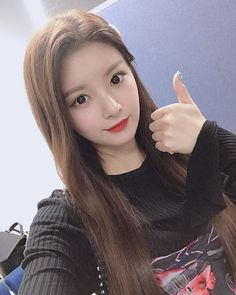 Kpop Girl Groups, Korean Girl Groups, Kpop Girls, Cute Korean Girl, South Korean Girls, Yuehua Entertainment, Kpop Outfits, My Princess, Ulzzang Girl