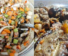 Luscious Oven-Braised ShortRibs - Home - Sweetbites Blog