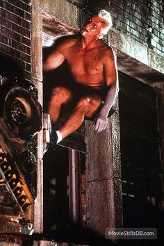 Blade Runner - Publicity still of Rutger Hauer