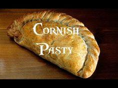 Traditional Cornish Pasty Recipe - No one makes a Cornish pastie like th...