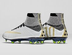 "Special-Edition Mercurial Superfly ""Leave Your Legacy"""