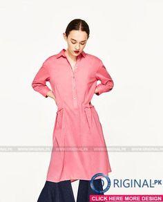 Zara Long Striped Tunic Midi Dresses Summer 2017 #zara #zarafashion #zaradresses #zarawomenclohtes #zarawomenfashion #zarasummer2017 #womenfashion's #womendresses #womenfashion #womenclothes #ladiesfashion #ladiesclothes #fashion #style #fashion2017 #style2017 Whatsapp: 00923452355358 Website: www.original.pk