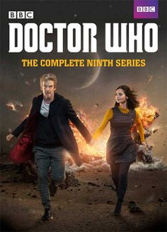 9. The Complete Ninth Series (The Magician's Apprentice - Hell Bent, including Last Christmas and the Husbands of River Song). Starring Peter Capaldi as the Doctor, Jenna Coleman as Clara, Nick Frost as Santa Clause and Alex Kingston as River with Michelle Gomez as Missy, Jemma Redgrave as Kate, Jaye Griffiths as Jac, Clare Higgins as Ohila, Maisie Williams as Ashildr, Ingird Oliver as Osgood, Nicholas Briggs as the voice of the Daleks & Zygons, Joivan Wade as Rigsy and Ken Bones as the…