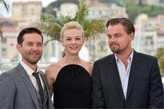 Cannes 2013, il festival si apre nel segno del «Great DiCaprio» - VanityFair.it