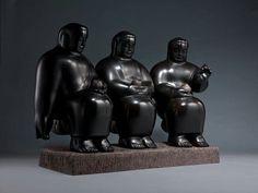 Li Chien's Collection