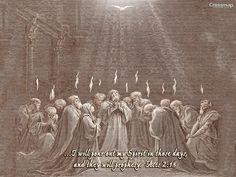 pentecost june 2015