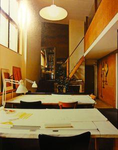 Alvar-Aalto-Studio