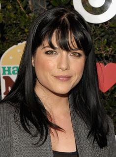 Selma Blair, age 40.