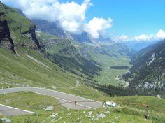 Klausen Pass – Switzerland