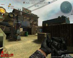 Combat Arms (Europe) - Freeware - Descargar Gratis Juego PC. Download Free Game - Videojuego de disparos Multiplayer en primera persona (FPS).
