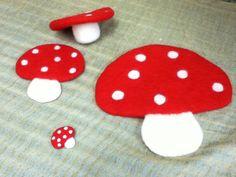 Spring Crafts, Blog Entry