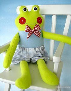 Подушки игрушки, фото
