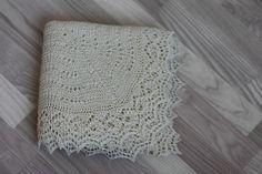 Ravelry: Knittingluna's Baby blanket