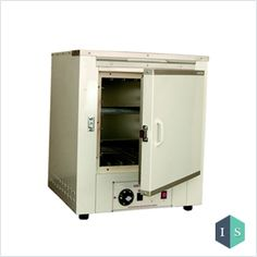 Hot Air Sterilizers Manufacturer, Suppliers & Exporters India