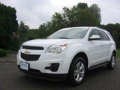 2010 Chevrolet Equinox LT AWD - $22,999  Ben Bissett Chevrolet   1.888.864.1611