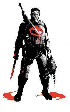 Comic Book Artist: Rafael Albuquerque