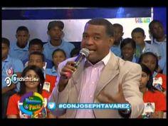 El Segmento de Joseph Tavarez En Con @DomingoyPacha @Ramses Paul #Video - Cachicha.com