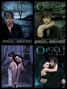 Novels On The Run: BOOK COVER REVEAL - OPAL by JENNIFER L ARMENTROUT - LUX SERIES # 3 - ENTANGLED PUBLISHING