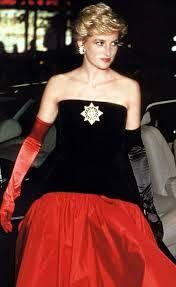 Image result for Princess Diana gloves