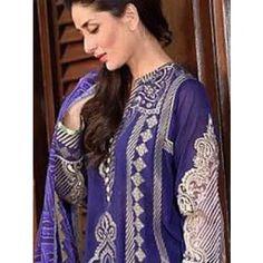 Faraz Manan Crescent Lawn 2015 Regal Lawn Print Suit. Shop Online Latest Designer Lawn Dresses Pakistani Lawn Suits Branded Lawn Dresses at Needlehole.com