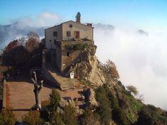 Rutas Mar & Mon: Ruta por el Salt del Mir y Salt del Moli - Santa María de Besora