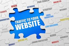 4 Ways Other Than SEO To Boost  Website Traffic  – Saga Biz Solutions