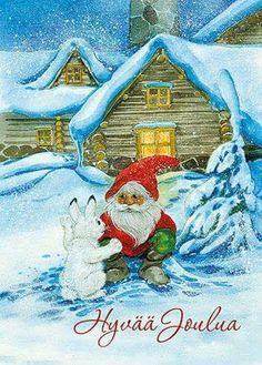Scandi Christmas, Christmas Cards, Grinch, Elves, Illustrators, Disney Characters, Fictional Characters, Fate, Disney Princess