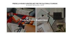 Invite to predellahouse masterclass where I presented colour psychology masterclass for your home.  www.karenhaller.co.uk