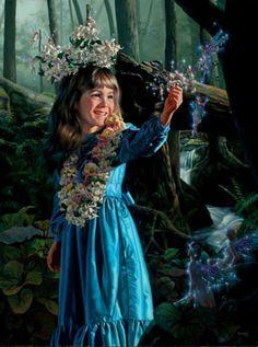"http://iamachild.files.wordpress.com/2011/07/magic-lei.jpg ""Magic Lei"" by Bob Byerley"