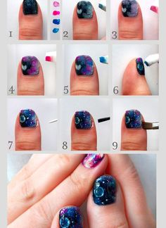 638 Best Nail Art Images On Pinterest Gorgeous Nails Nail Art And