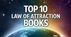 Top 10 Law Of Attraction Books