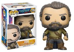 Pop! Movies: Guardians of the Galaxy Vol. 2 - Ego