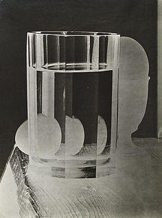 "Josef Sudek, Untitled, Negative, 1950-54 """