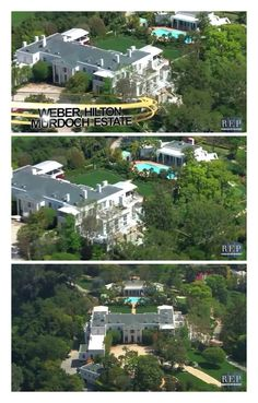 Luxury Mansions⭐️Weber Hilton Murdoch Estate⭐️