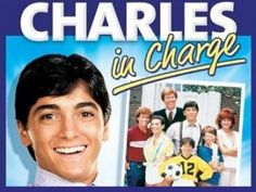 1990S TV Shows | Charles in Charge TV Series (1984 - 1990) - ShareTV