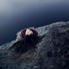 Contemplative Photography by Aliza Razell