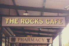 The Rocks, Sydney - Australia