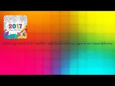 Colorfeel Coloring Book 2017 Livro para colorir no Smartphone Android #5...