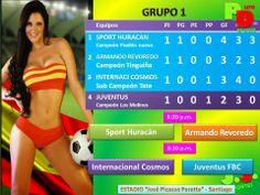 """""""Puro Deporte"""": Copa Peru - Ica 2014 Programación de la 2da fecha ..."""
